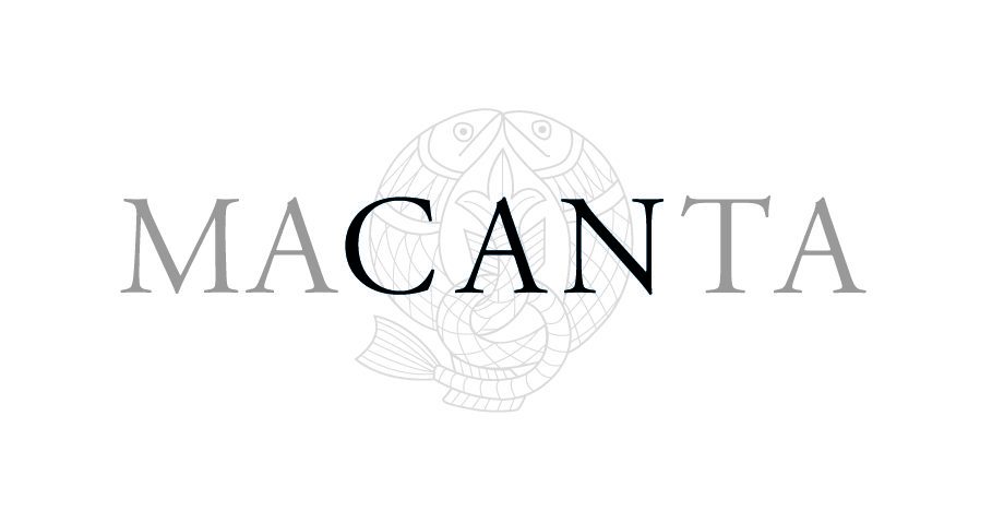 macanta-large-logo-itsm-consulting-management-fleur-de-lys-fishes