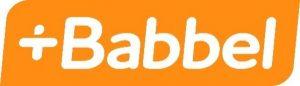 Babbel Logo