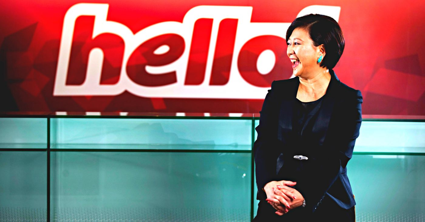weakness of singtel Singtel seems to be one of the companies undergoing big changes whilst trying  to maintain a distinctive company culture (distinctive in being.