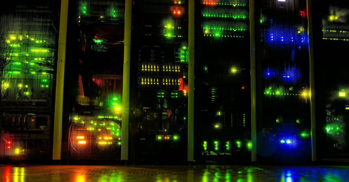 5 Key Benefits To Using A Cloud Server Techacute