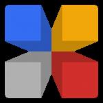 Google my business app logo high resolution