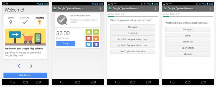 google-opinion-review-survey-app-umfrage-screenshots-example
