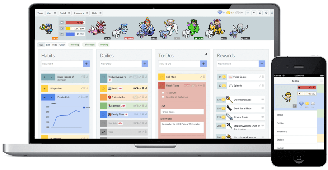habitrpg-devices-gamification-productivity-apps-web-browser-solution-rpg-game-task-management