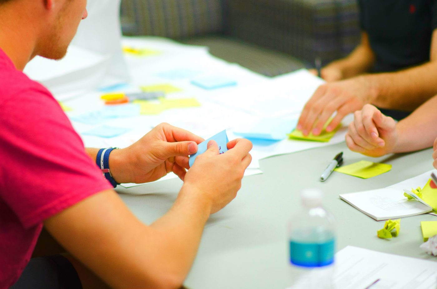 Start Up Your Tech Startup: Marketing Ideas for Young IT Companies