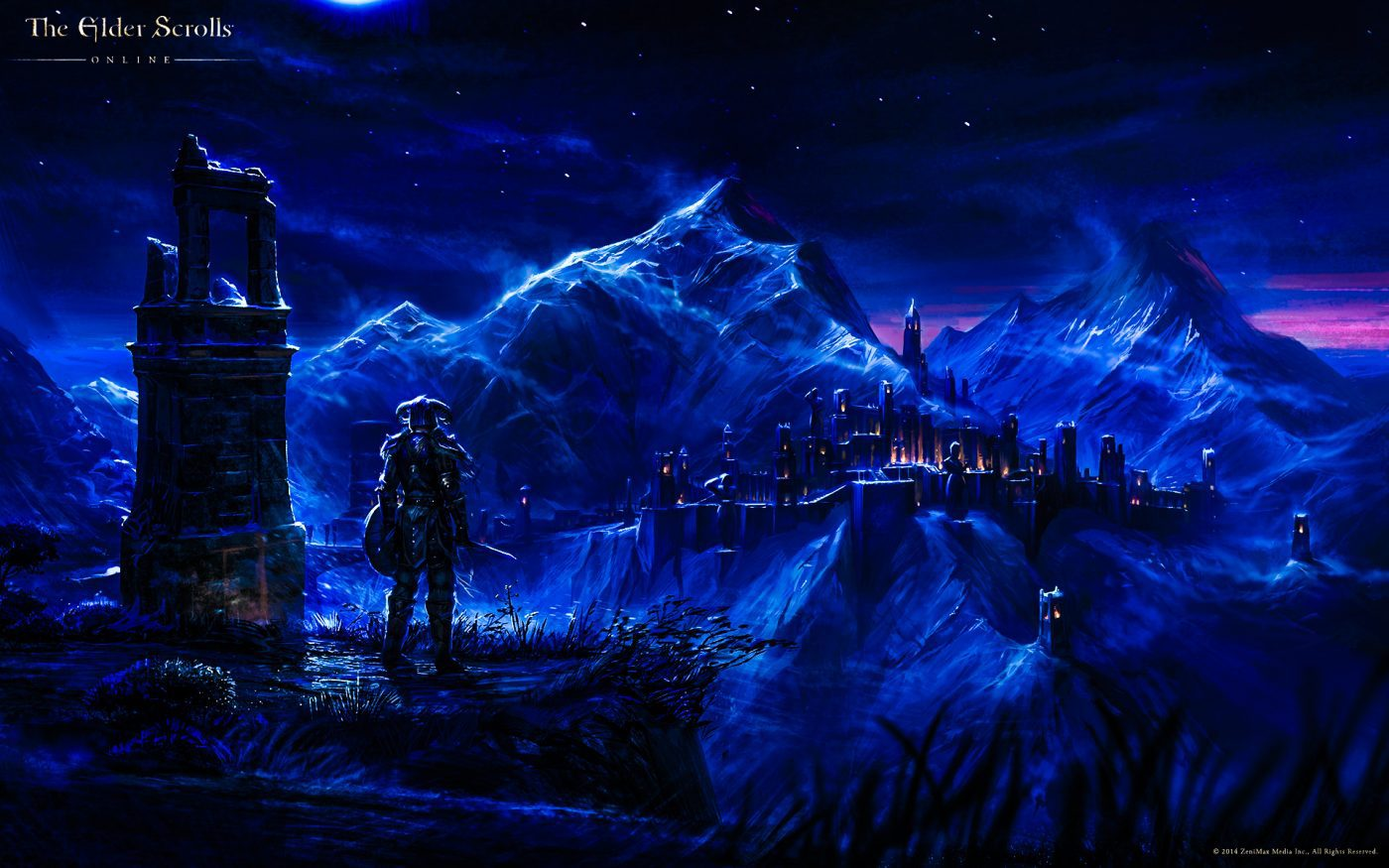 The Elder Scrolls Online Now Available Without Subscriptions