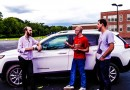 Jeep Is Getting Hacked on the Road [Video]
