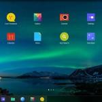 Remix OS Screenshot
