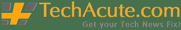 TechAcute-Technology-Blog-Web-Logo-PNG-Press-Material