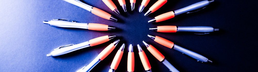 pen-office-equipment-circle-im-messaging-communication