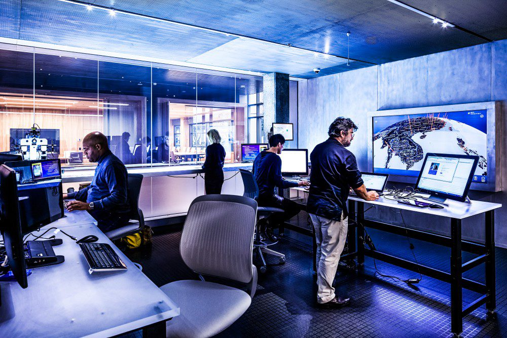 case study on cybercrime