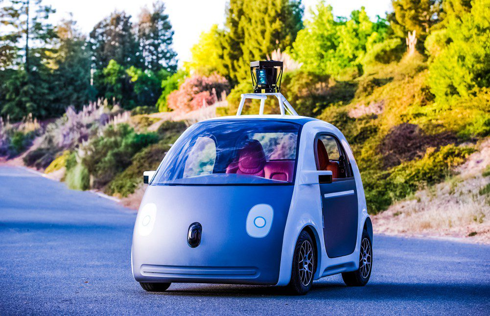When Self-Driving Cars Decide Who Lives and Who Dies - TechAcute