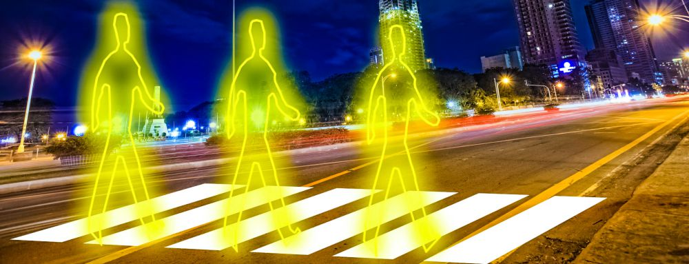 zebra-crossing-pedestrians-self-driving-vehicle-car-central-traffic-control-future