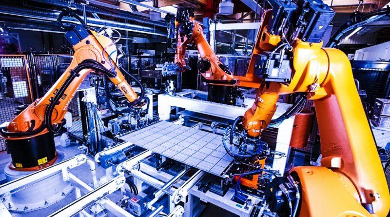 Huawei and KUKA Partner up to Explore Smart Manufacturing - TechAcute