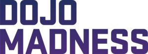 DOJO Madness Purple Logo