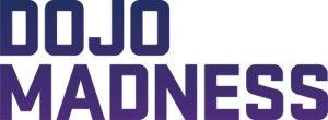 DOJO Madness Purple Logo