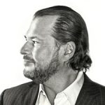 Marc Benioff CEO Salesforce