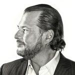 Marc Benioff CEO Salesforce