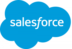 salesforce logo vector png high quality large version