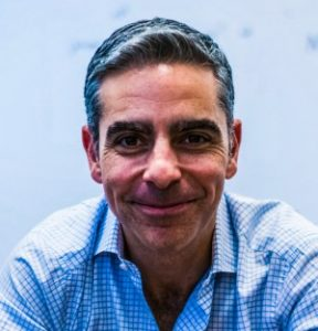 David Marcus Former President of PayPal