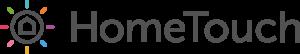 HomeTouch Logo UK Startup