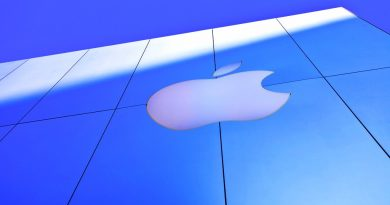 EU Orders Apple to Pay Back $14.5 Billion for Tax