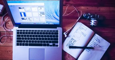 How to Create a Business Blog: 6 Tips to Success