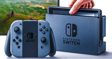 Nintendo Switch Reveal Makes Us Curious
