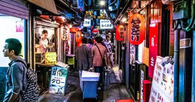 5 Must-Have Apps for Visiting Tokyo