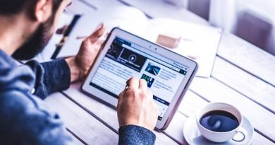 5 Ways to Make Some Money Online