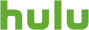 Hulu Logo Large Version High Quality Transparent PNG