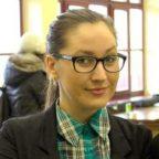 Natasha Saru