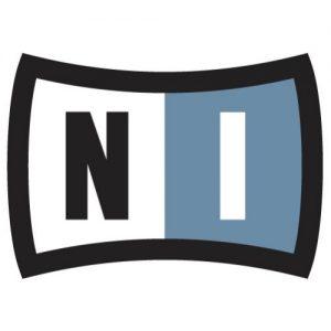 Native Instruments Logo Square
