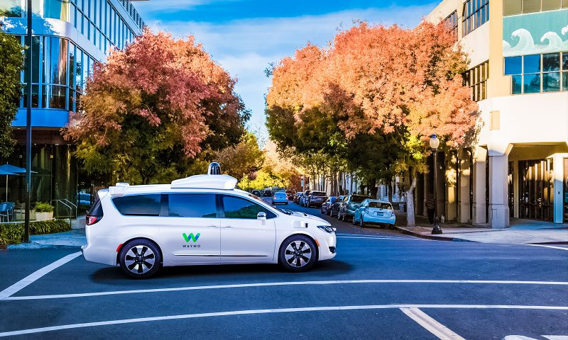 Waymo Alphabet Self Driving Car Uber IP Conflict Otto News