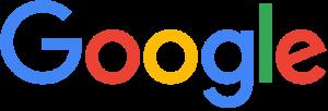 Google Logo 800 px