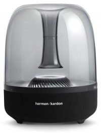 Harman Kardon Aura Studio 2 Design Speaker Review Product View Photo Front Shot Amazon Price