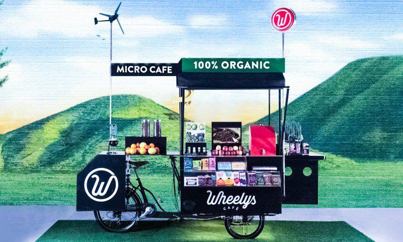Wheelys Cafe Bike Article Feature