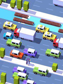 crossy-road-screenshot