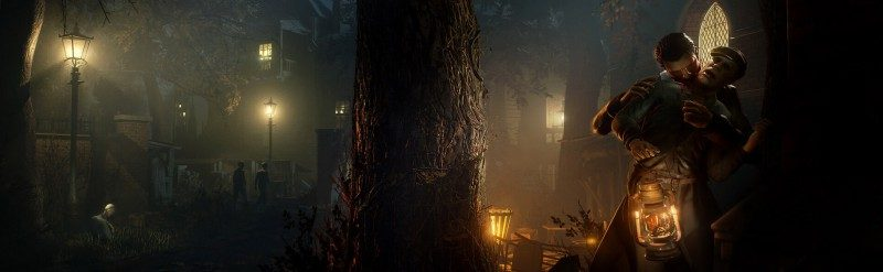 Vampyr Screenshot Graveyard_edited