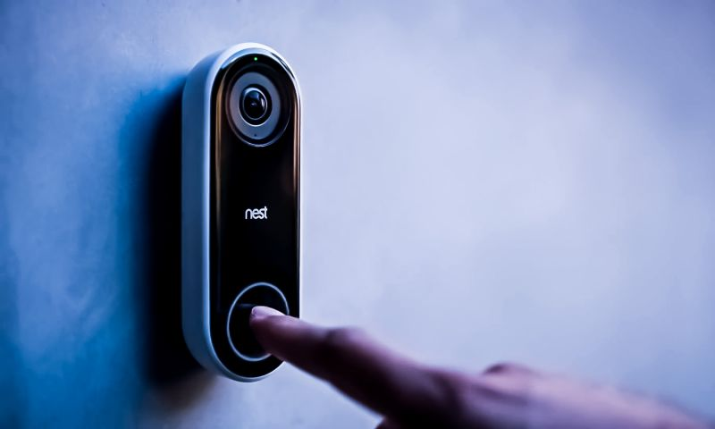 Nest and Yale Smartify Your Front Door, If You Trust Them