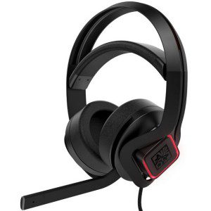 HP Omen Mindframe Prototype Press New Product Photo Actively Cooling Gaming Headset