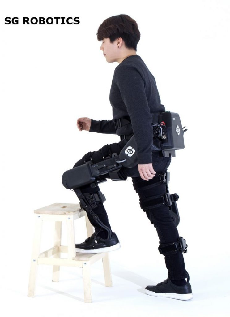 LG-SG-ROBOTICS-young-boy-exo-skelleton-wearable-augmented-bionic-gear