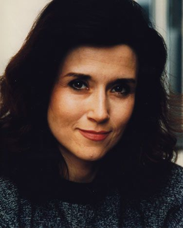 Marilyn vos Savant IQ List