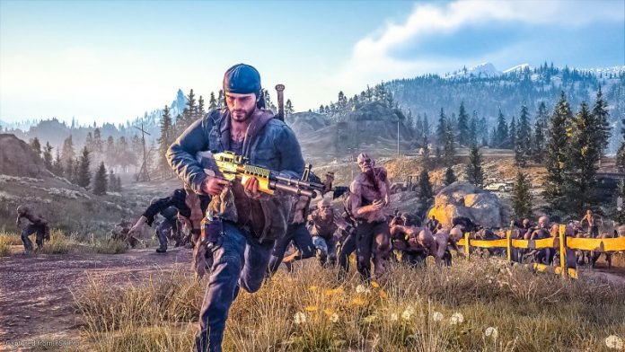 days-gone-screen-ps4-release-preview-info-trailer-screenshots-pro-4k-zombie-survival-game-escaping-action