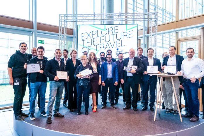 Patrick Kuschfeld Blockchain SAP Lufthansa Event News Tech Innovation