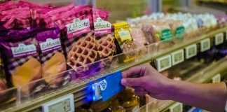 Tap to go - kaart_edited Dutch Albert Heijn Enables New Age of Payment Ahold Delhaize