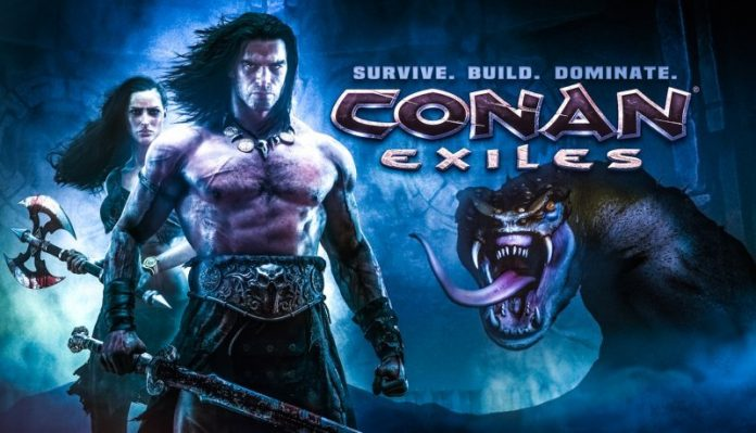 conan exiles day one edition review