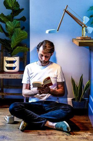 Herston Lamp Reading