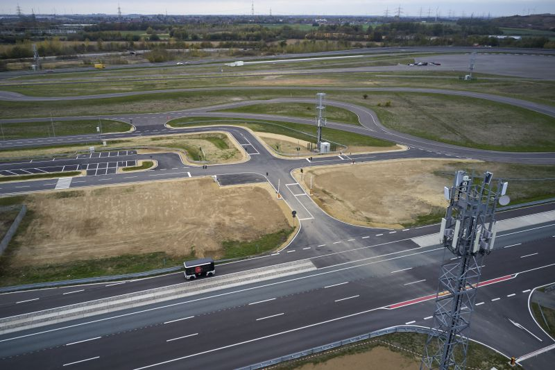 Vodafone-startet-echtes-5G-im-Testcenter-für-Mobilität-in-Aldenhoven