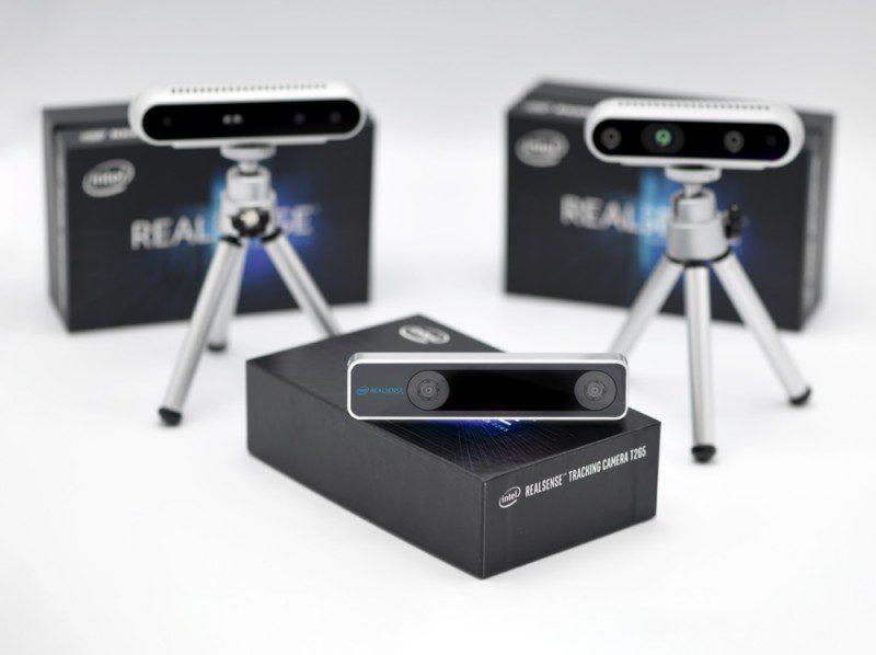Intel-RealSense-T265