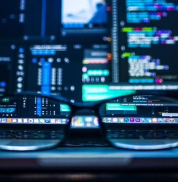 Tech Startup Founding New Domain Name Hints How To List Help Guide Laptop Glasses Technology Coding Article Programming Code